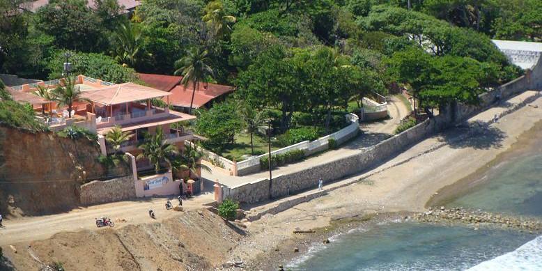 Hôtel Cap Haïtien